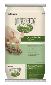 GrowerFinisherPigFeed
