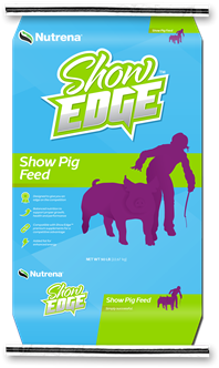 ShowPigFeed